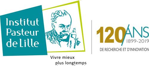 Logo Pasteur Lille
